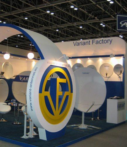 Factory Variant - Antennas