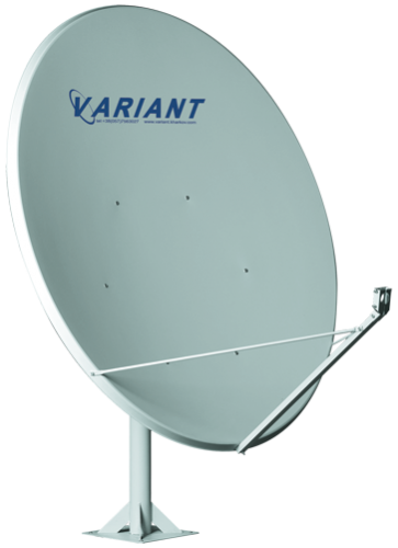 Satellite antennas SA-1400/2