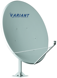 Satellite antennas SA-1600