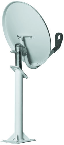 Satellite antennas SA-500