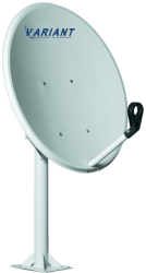 Satellite antennas SA-700