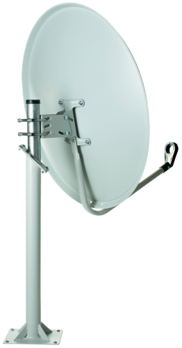 Satellite antennas SA-800/4