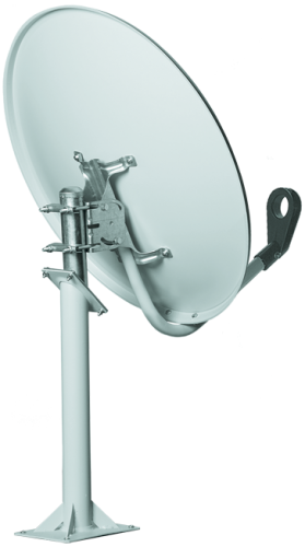 Satellite antennas SA-800