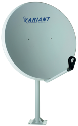 Satellite antennas SA-880