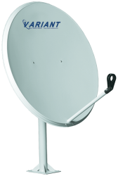 Satellite antennas SA-900/3