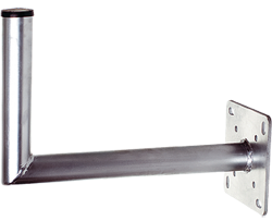 Wall bracket SA 42-400 L-shaped
