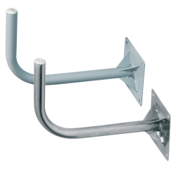 Wall bracket CA 21 L-shaped